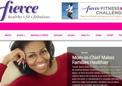 FierceforBlackWomen.com