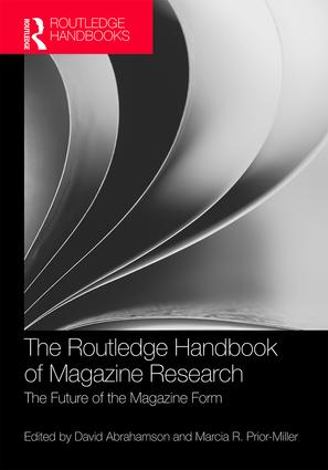 Routledge Handbook of Magazine Research