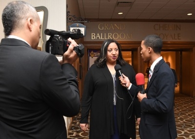 '50 Years After the Kerner Commission, Little Progress for People of Color in Media'